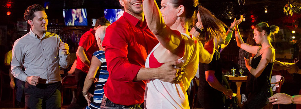 3 Tips for Salsa Beginners New To The Clubs